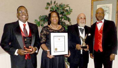 Honoring achievement
