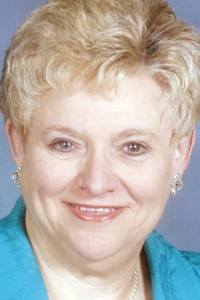 Elaine Arant Jones
