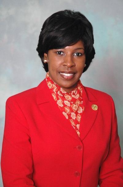 Dr. Valerie S. Fields