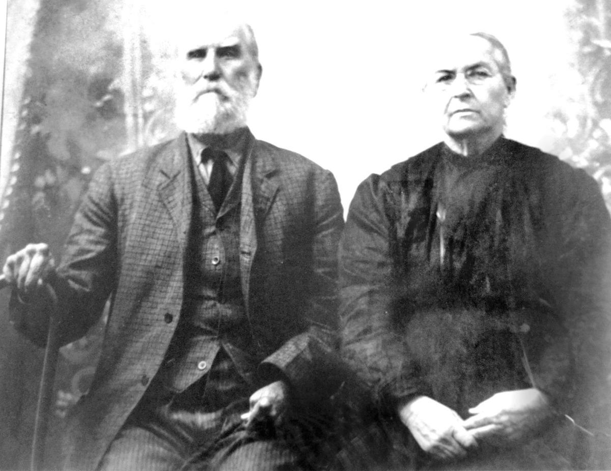 John F. North