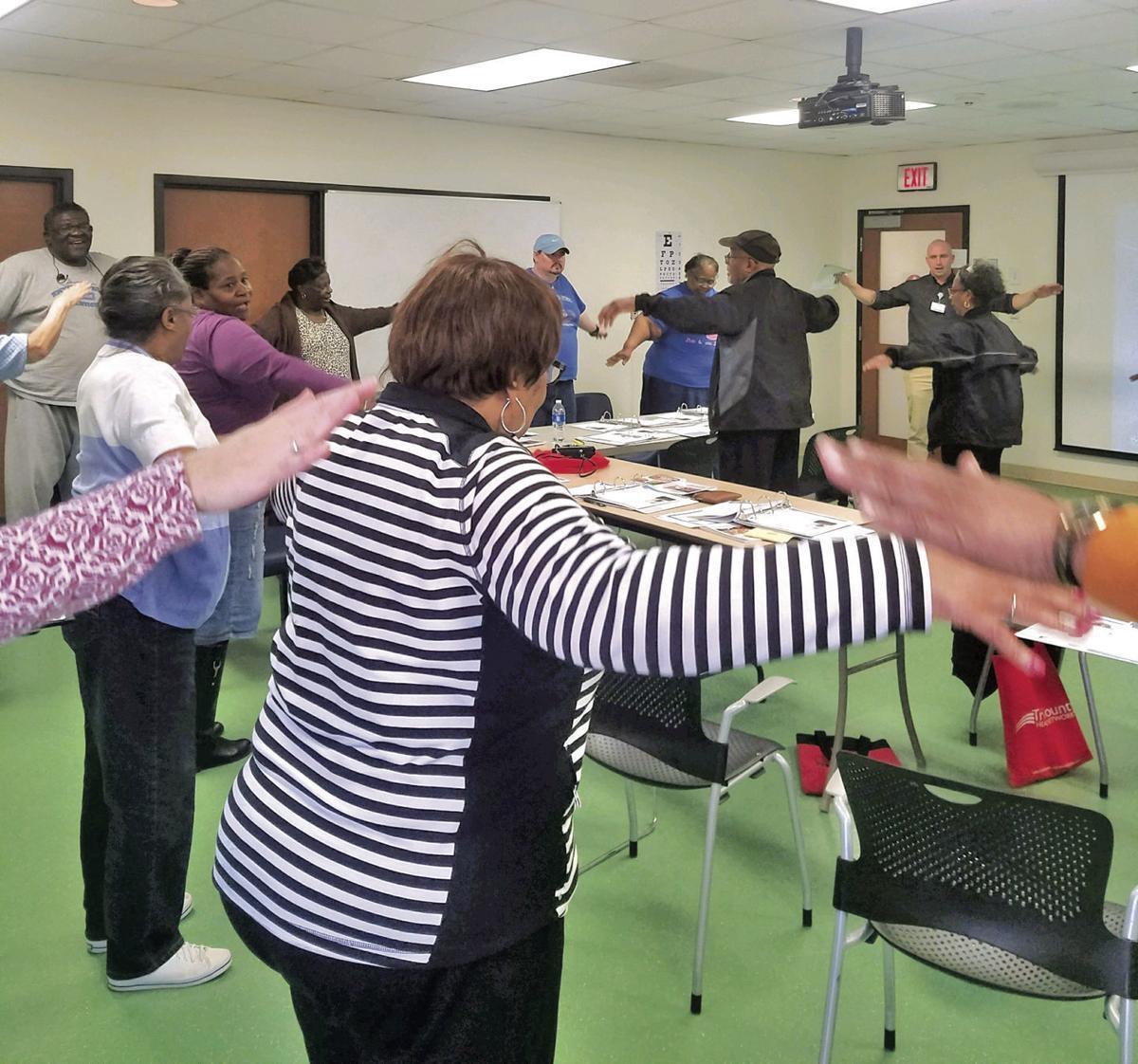 RMC HealthPlex Diabetes Prevention Program
