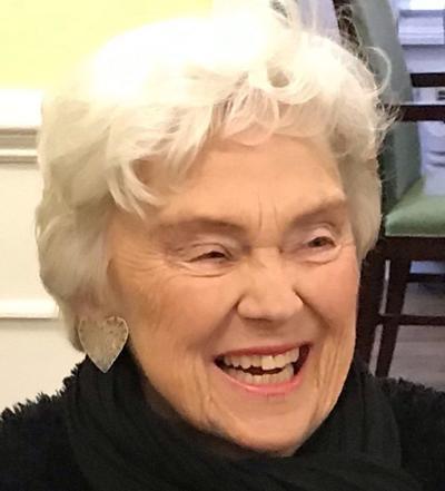 Betty Rose Whitaker Hicks
