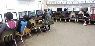 OPS Hour of Code