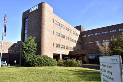 Library: The Regional Medical Center