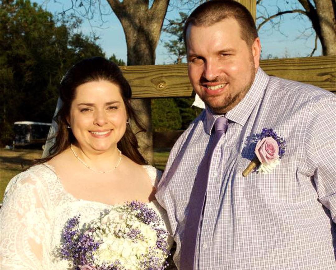 Brian Linder wedding