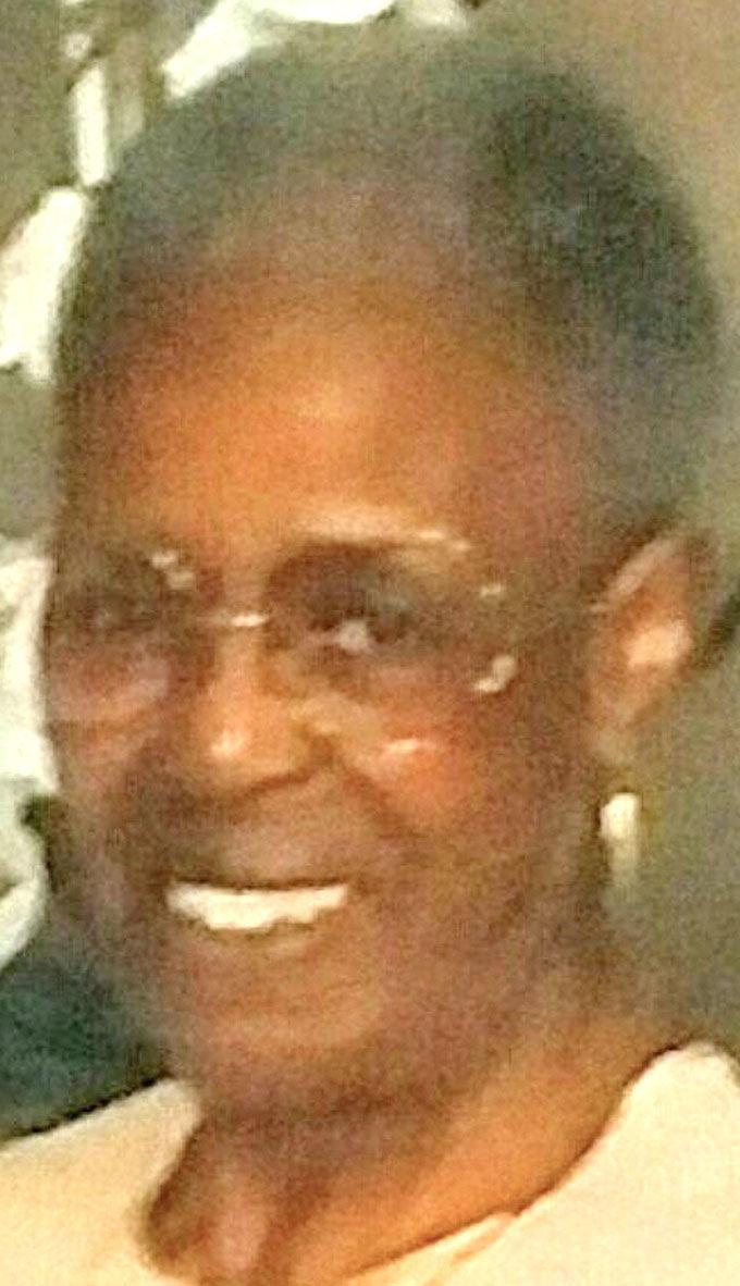Sylvia McNair