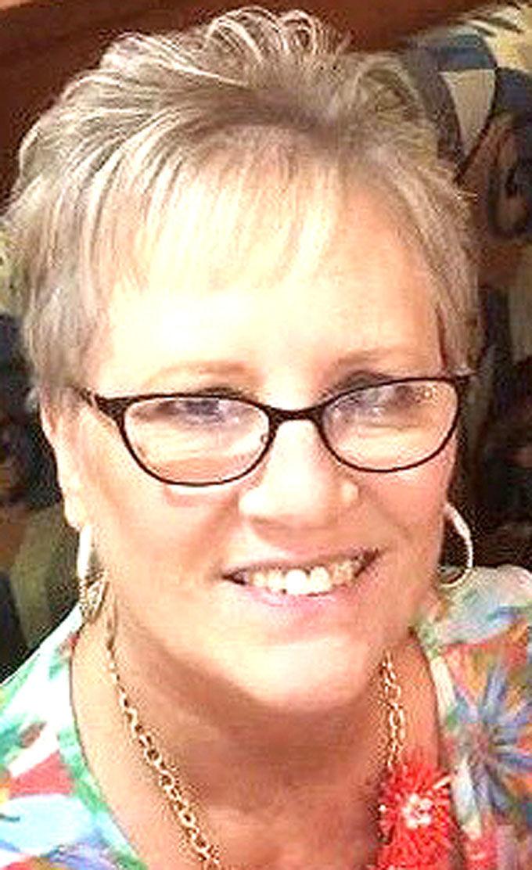 Nancy Ott Nickells