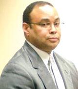 Attorney Glenn Walters