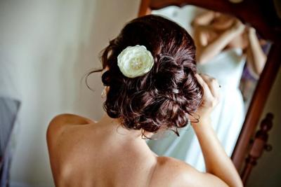 The Bridal Do