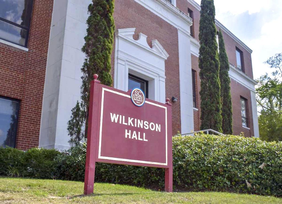 Wilkinson Hall
