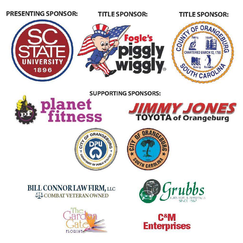 SERIES: Stories of Honor sponsors