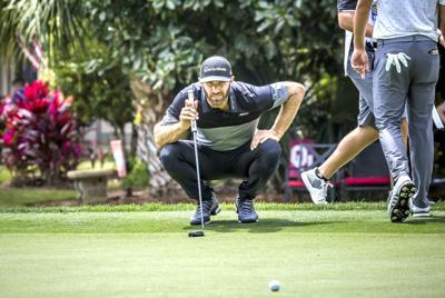 RBC Heritage Golf