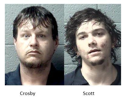 Crosby, Scott