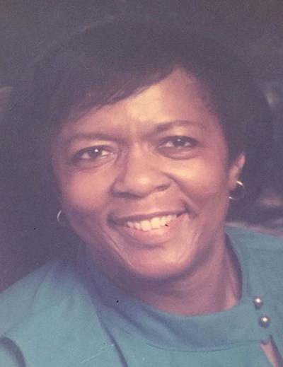Bernice Jones