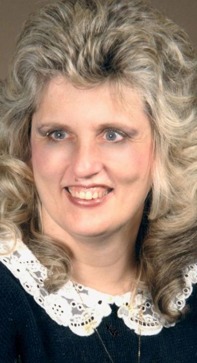 Rev. Barbara June Nettles