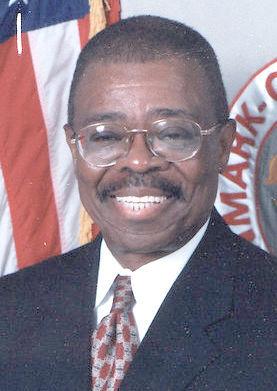 Rev. Frank C. McNair