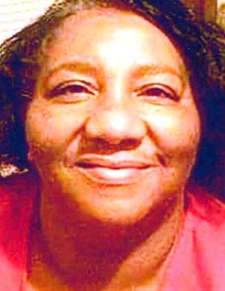 Bertha Glover
