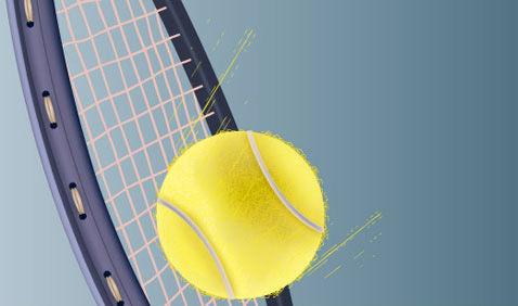 Generic tennis library