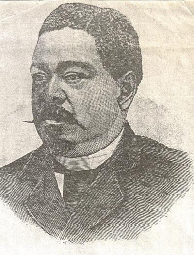 Daniel Augustus Straker