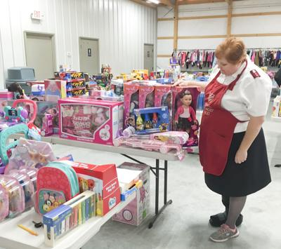 Very Merry Toy Drive