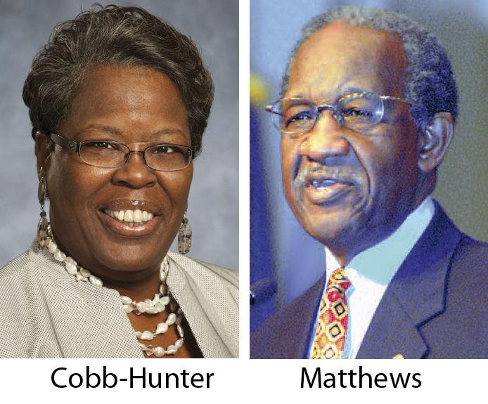 Cobb-Hunter and Matthews