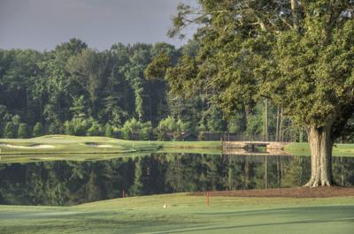 Orangeburg Country Club