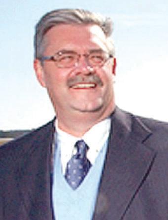 Joey Preston