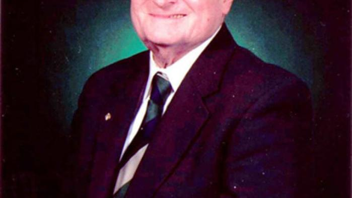 George Rooks Jr Hartwell Ga