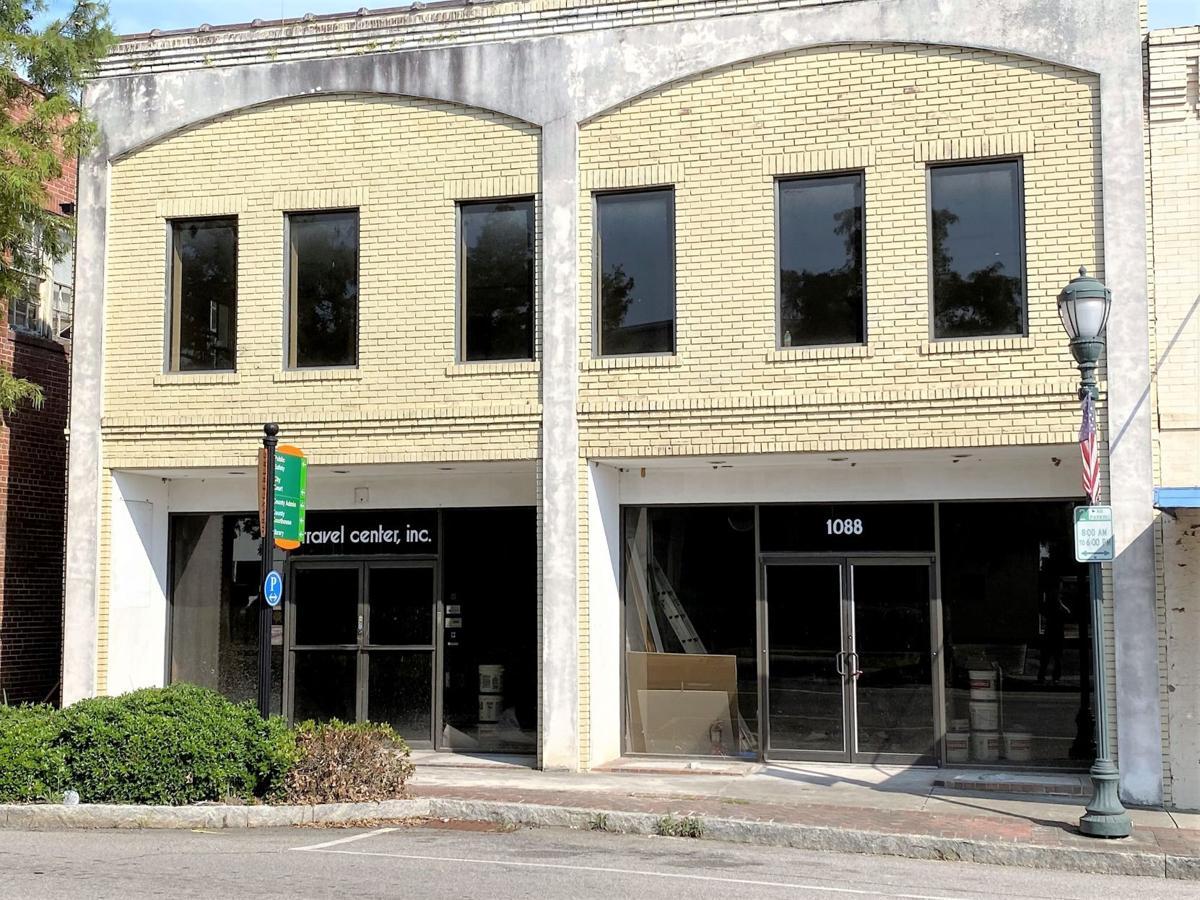 Former Travel Center