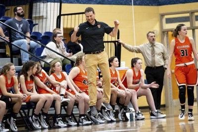 Lady Jackets prepare for second trip to All 'A' state tourney