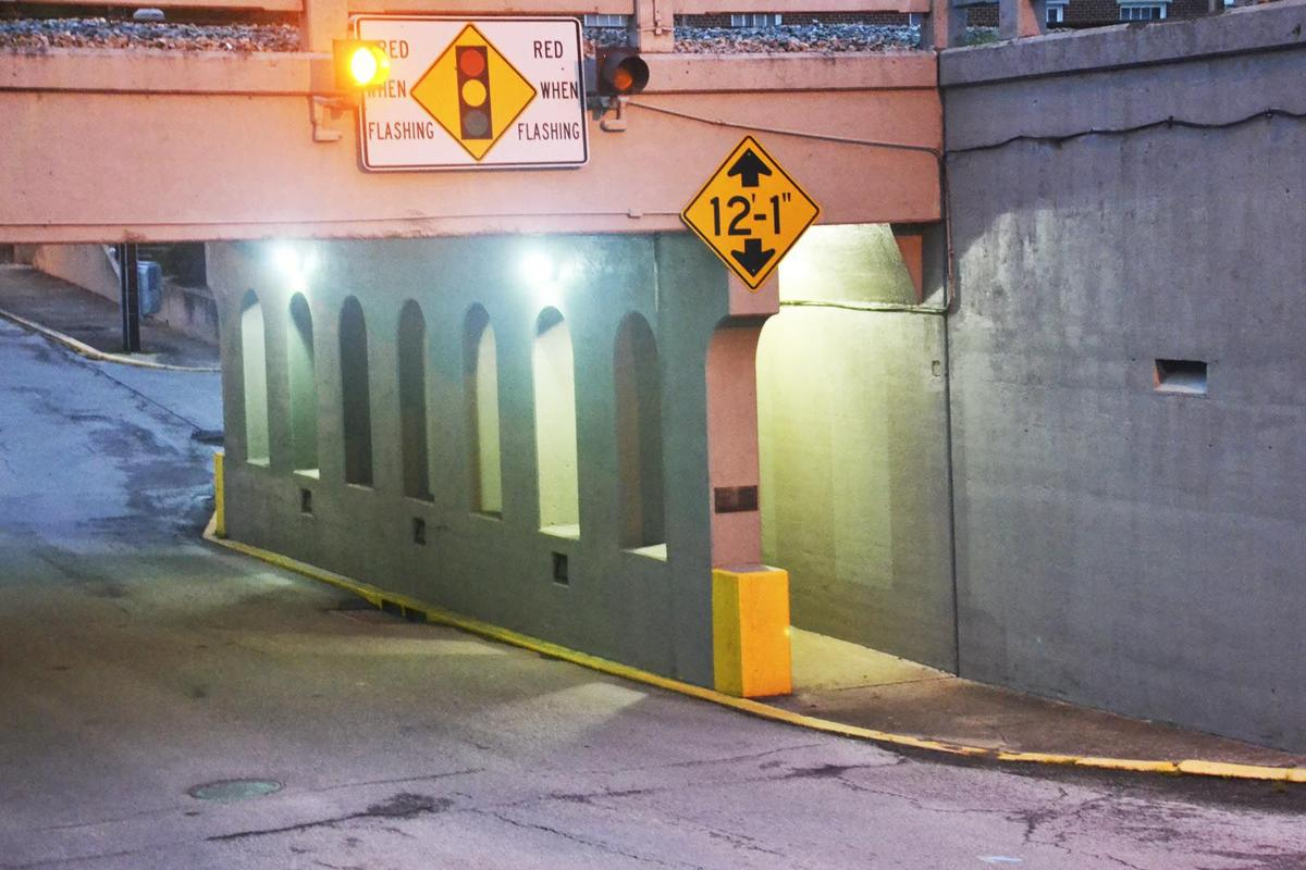 mural artist sought for downtown underpass community the underpass on roy kidd avenue will be getting a makeover as the city of corbin is looking for a mural artist to paint both walls