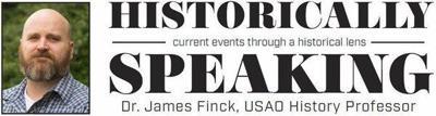 HISTORICALLY SPEAKING:<span>Juneteenth</span>
