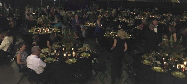 <span>Silver Ball Gala helps raise $110,000</span>