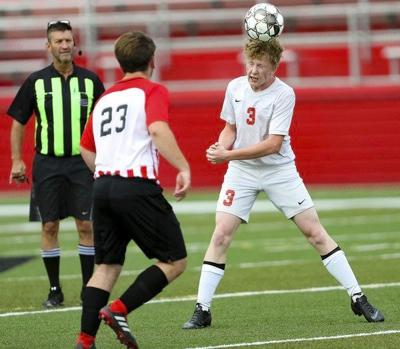 DISTRICT SUCCESS: Whitley County hands OBI 3-2 loss