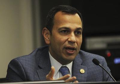 Legislative panel hears testimony in favor of gas tax increase