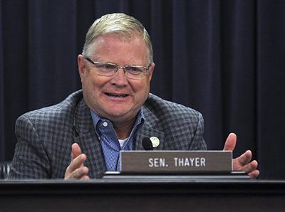 Kentucky's growing hemp industryhas its challenges, lawmakers told