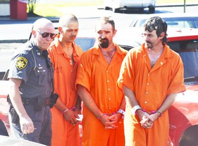 28 indicted for meth | Local News | thetimestribune com