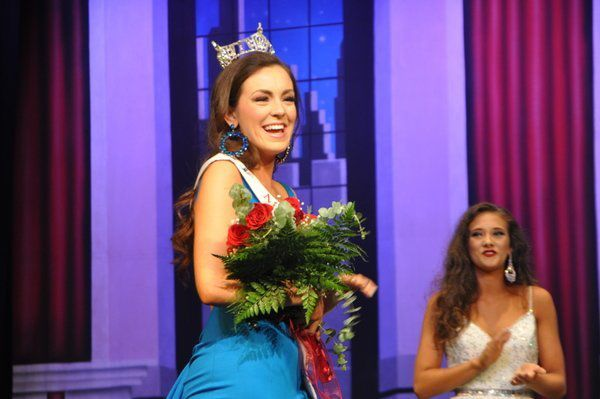 Johnson crowned 2019 Miss NIBROC