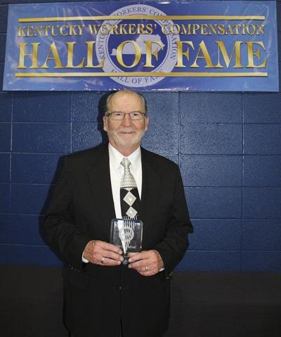 Founder of Cole, Cole, Anderson & Newman law firm inducted into Kentucky Workers' Compensation Hall of Fame