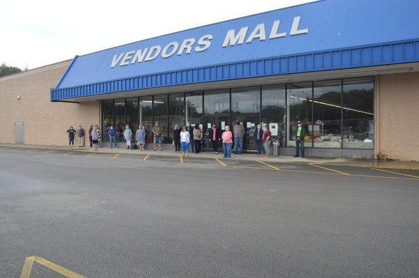 Vendors seeking answers from Vendors Mall management