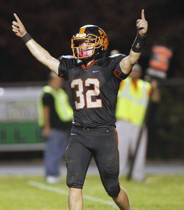 lynn camp looking to pull off upset win over class a power pikeville