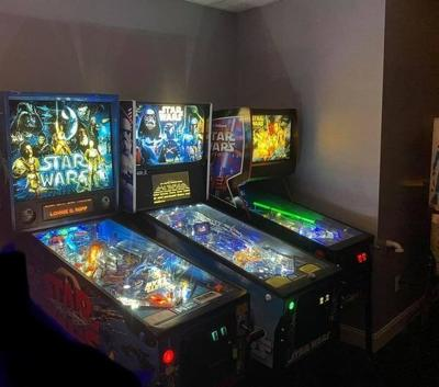 Pinball Museum of Corbin set to open August 1
