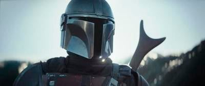 SERIES REVIEW: 'The Mandalorian' may have cracked Star Wars code