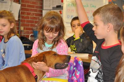 Students donate to animal shelter instead of having gift