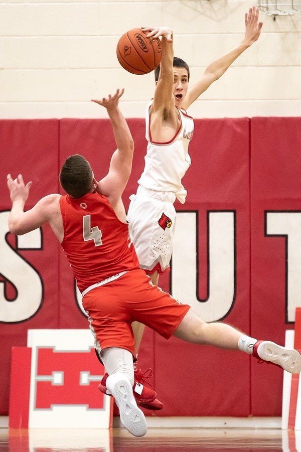 <b>Legacy Nissan Classic set to tip off Thursday at NLHS</b>
