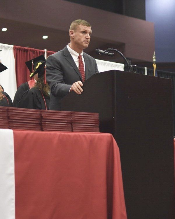 Whitley County High School celebrates Class of 2019 graduation