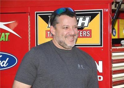 Ollie's Bargain Outlet grand opening to feature NASCAR's Tony Stewart