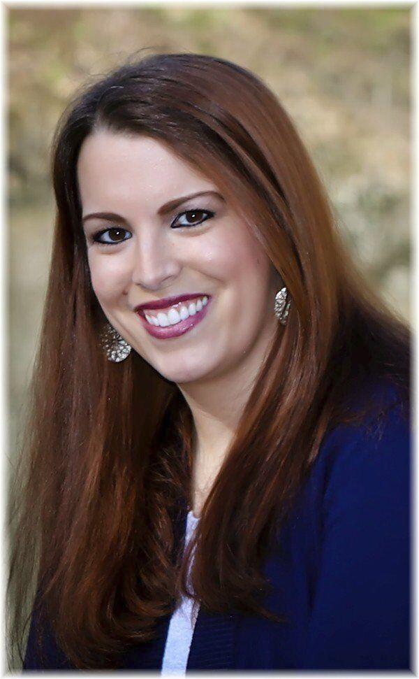 Joanna (Mahan) Middleton remembered for loving heart, strength