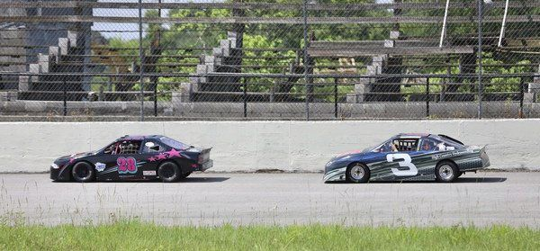 Corbin Speedway's July 4th races canceled