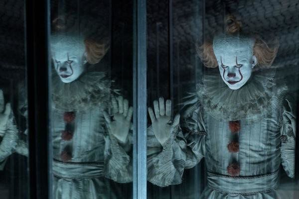 MOVIE REVIEW: This chapter of the 'It' saga can't end soon enough